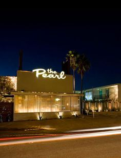 Downtown San Diego CA Boutique Hotels near Shelter Island | The Pearl Hotel