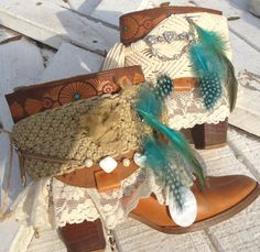 Custom Cowgirl Annie Boots for Emily from by ThePaintedPalomino, $165.00  I can make a pair for you too!!