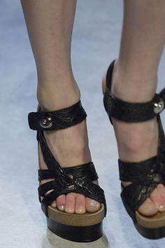 Balenciaga S07 shoes