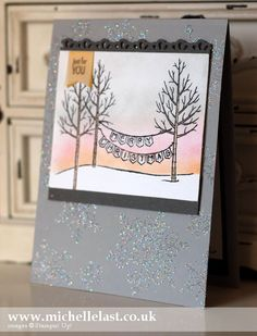 Handmade+Christmas+card+using+Stampin'+Up!+products
