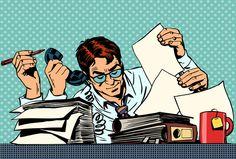 Zeitmanagement versus Selbstmanagement