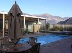 Wanaka Holiday Apartment Rental - 2 Bedroom, 1.0 Bath, Sleeps 5