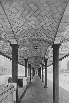 Rafael GUASTAVINO, el arquitecto que conquistó NUEVA YORK - Williamsburg | Galería de fotos 8 de 11 | AD