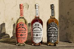 Thirst Craft usher in the new era of tequila with Storywood Behance, Beer Brands, Bourbon Barrel, Paper Packaging, Creativity And Innovation, Label Design, Package Design, Graphic Design, Creating A Brand