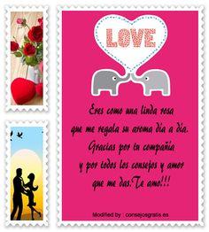 frases románticas para mi novia,mensajes de amor para mi novia: http://www.consejosgratis.es/fabulosas-frases-de-amor-para-mi-novia/