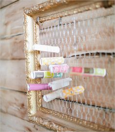 ideas for your guestbook