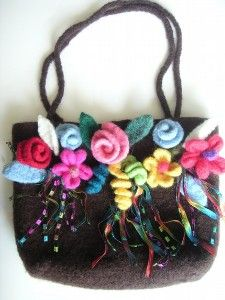 Too much on one bag for me but I like the idea. Maybe try it on the Coco Bag