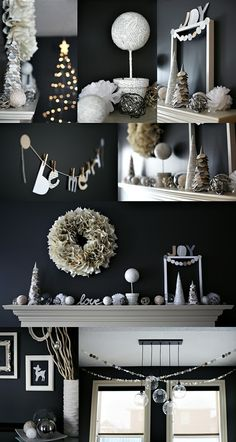 simple homemade decorations