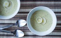 Recipe thumb akis petretzikis soupa praso patates