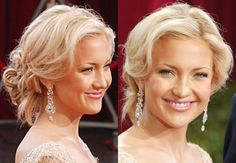 kate hudson hair 2003 oscars - Google Search