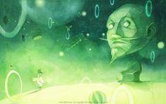 The Wizard of Oz – Kim Minji