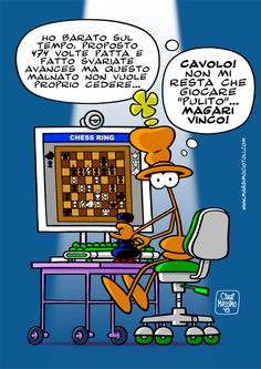 On-Line Chess - Yearbook ASIGC 2012