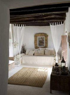 Formentera bedroom