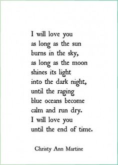 Living Room Decor for Couples - Romantic Love Poem by Christy Ann Martine Cute Love Quotes, Love Quotes For Him Boyfriend, Soulmate Love Quotes, Famous Love Quotes, Love Quotes For Her, Love Yourself Quotes, Quotes About Soulmates, Thankful For You Quotes, Cute Things To Say To Your Boyfriend