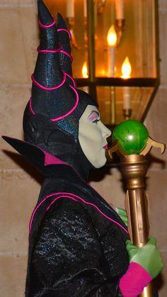 Villains Sinister Soiree at Mickey's Not So Scary Halloween Party September 2014 tami@goseemickey.com