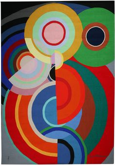 View Automne by Sonia Delaunay on artnet. Browse more artworks Sonia Delaunay from Galerie Hadjer. Sonia Delaunay, Robert Delaunay, Johannes Itten, Hard Edge Painting, Arte Popular, Art Abstrait, Kandinsky, French Artists, Art Plastique