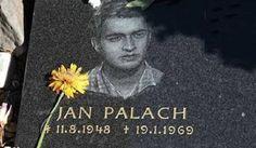 Watch This: Burning Bush - Jan Palach Remembered Burning Bush, Czech Republic, Death, Prague, Celebrities, Books, Movies, Movie Posters, Historia