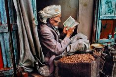 Ünlü 'Afgan Kızı'nın Fotoğrafçısı Steve McCurry'nin Kadrajına Yansıyan 40 Muhteşem Kare