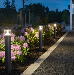 10 Outdoor Lighting Tips for Your Home – Voyage Afield