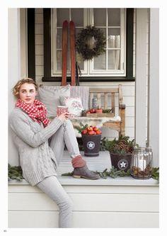 KALINKI : Katalog Green Gate Autumn/Winter 2014/15