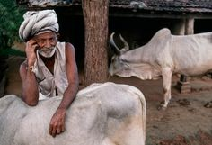 India | Steve McCurry Gujarat, India