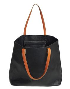 Blake Tote Bag - Black - was $175 – Cri de Coeur