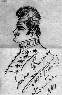 Enrico Caruso - Wikipedia, the free encyclopedia