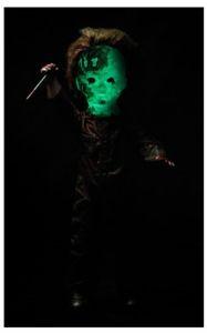 Michael Myers [Glow In The Dark Version]