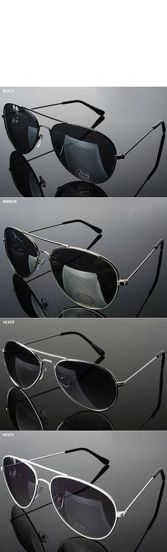 e0faf5c25d Mens Classic Military Aviator Sunglasses By Guylook.com Sunglasses 2016