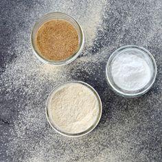 Homemade Paleo Powdered Sugar Recipe! Make your own healthy powdered sugar in 5…