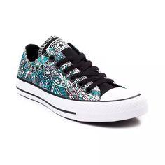 Converse All Star Lo Cultural Print Sneaker