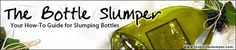 The Bottle Slumper - How To Slump Glass Bottles And Make Trays For Cheese, Bar Cutting Boards And Create Functional Art that sizzles
