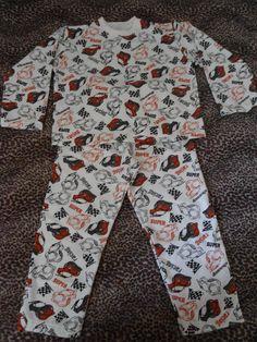 Passo a passo do pijama unissex