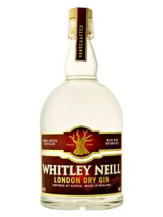 Are you looking for a WHITLEY NEILL Gin The best choice of distilled gin whitley neill. Whitley Neill Gin, London Dry Gin, Whisky, Bottles, Alcohol, Collection, Whiskey, Rubbing Alcohol, Liquor