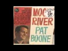 Blue Moon - Pat Boone