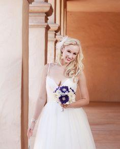 Emelie Short Wedding Dress Reception Dress
