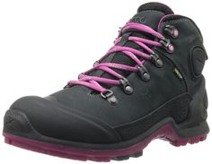 ECCO Women's Akka Mid Plus GTX Boot >>> You can get more details by clicking on the image.
