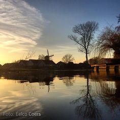 Kleine Dobbe, Zoetermeer. Foto: Eelco Coers