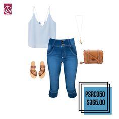 #Outfit perfecto para mis siguientes vacaciones. www.paris-jeans.com