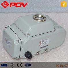 (256.00$)  Buy here  - I/O:4-20mA electric actuators