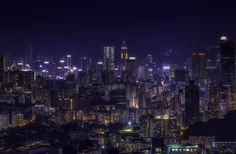 This is Hong Kong by Andy Yeung on 500px