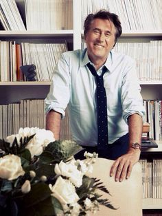 Bryan Ferry home decor. Steve Winwood, Roxy Music, The Bad Seed, Charming Man, Great Memories, Great Bands, Stylish Outfits, Nice Dresses, Beautiful People