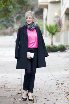 Power of Pink | styleatacertainage