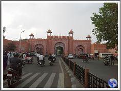 Viagens e Beleza: Jaipur, a Cidade Rosa do Rajastão!