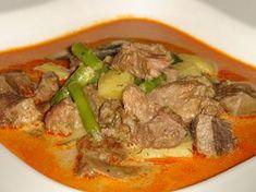 "Palóc soup - the ""real"" Hungarian Recipes, Turkish Recipes, Ethnic Recipes, Hungarian Food, Goulash, Bakery Recipes, Ciabatta, Food 52, Pot Roast"