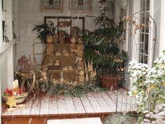 u morkusovic Ladder Decor, Plants, Home Decor, Decoration Home, Room Decor, Planters, Plant, Planting, Interior Decorating