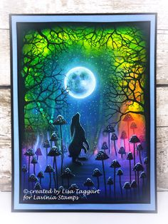 Read all of the posts by inkybliss on Inkybliss creations Lavinia Stamps Cards, Chalk Pastels, Fairy Art, Magical Creatures, Copics, Card Tags, Homemade Cards, Making Ideas, The Dreamers