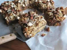 Jam Bars, gluten free dessert recipe, easy oatmeal cookie recipe