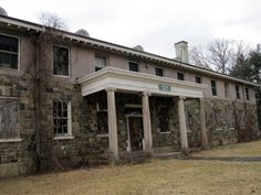 Letchworth Village in Haverstraw, NY. Otherwise known as the Village of Secrets was a home for the physically and mentality disabled. It became a living horror for hundreds of adults and children and ghost hunters say at times you can hear residual screams and crying of those who once called this deplorable disgrace home. Most scary is that more than one paranormal investigator has said they have been followed home by a demonic spirit and tormented for days.