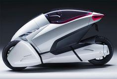 Honda 3RC 2